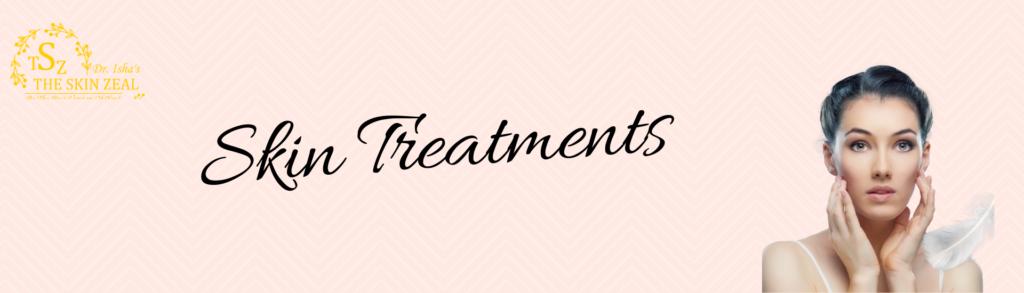 Skin Treatment specialist