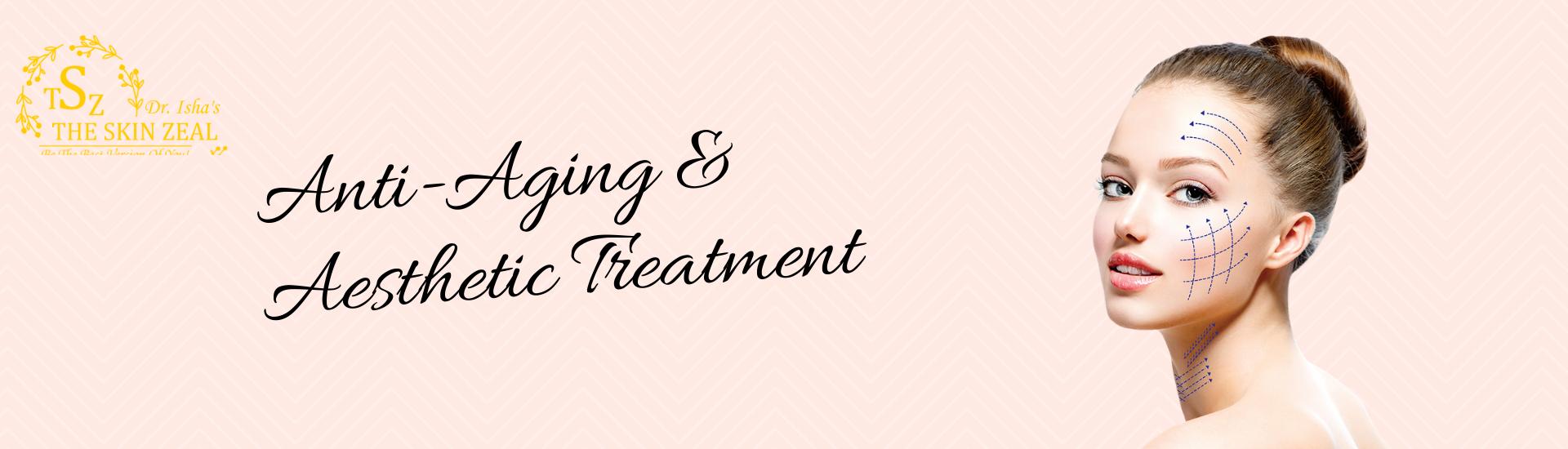 Anti-Aging & Aesthetic Treatment