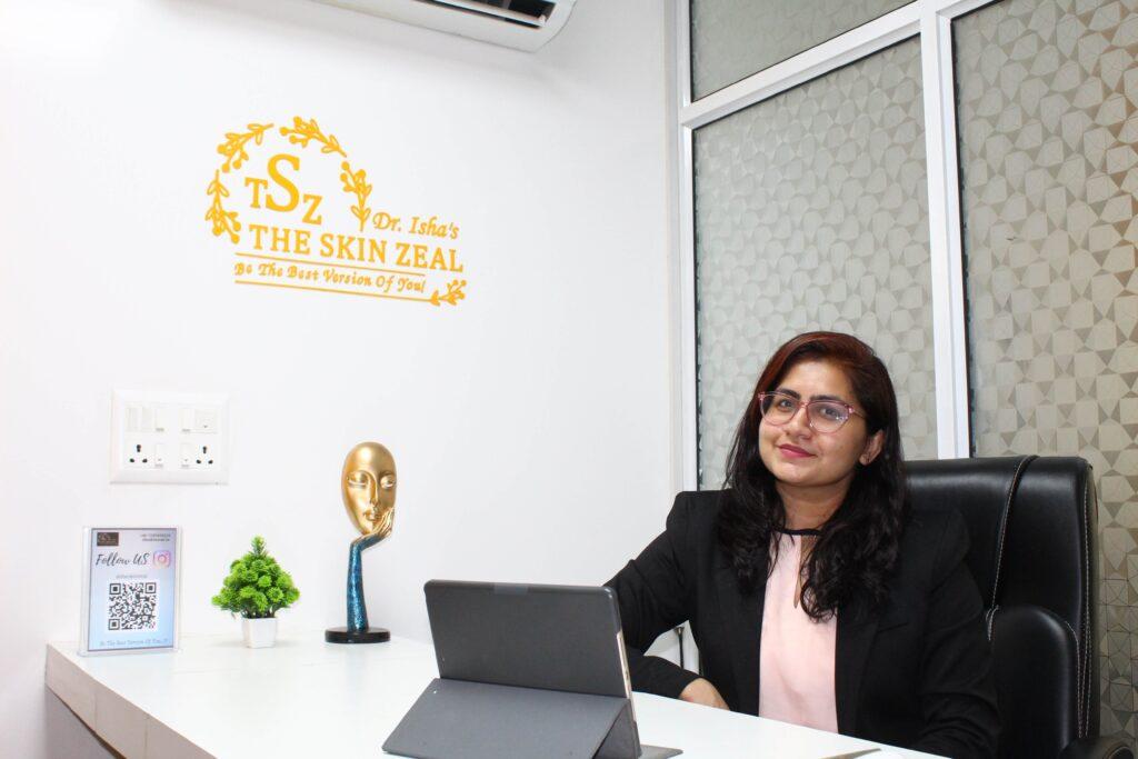 Skin Specialist in Zirakpur